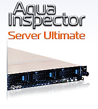 AquaInspector Server Ultimate